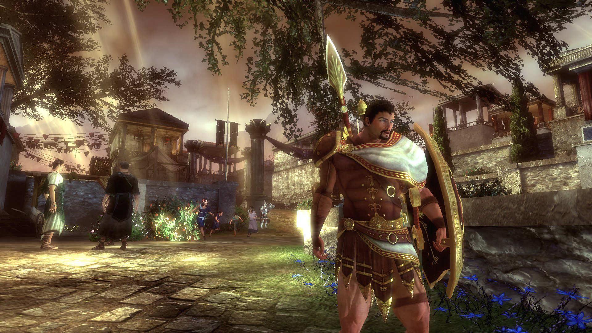 Rise of the Argonauts-juegos Indie-niveloculto.com