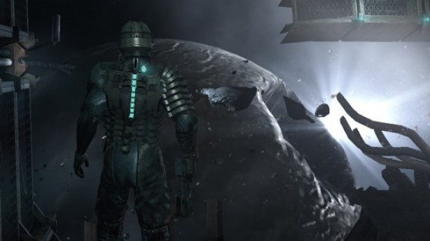 Un nuevo Dead Space para 2013 8