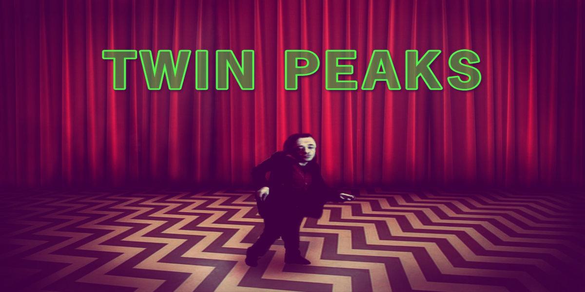 Los sucesores de Twin Peaks 1