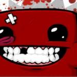 La enfermedad: Super Meat Boy