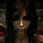 Gameplay oficial de Alice: Madness Returns