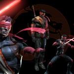 Nuevos personajes para Mortal Kombat en formato DLC