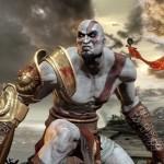 Kratos y Mortal Kombat