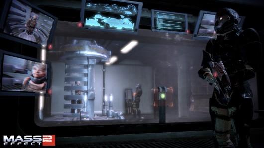 Nuevo DLC para Mass Effect 2