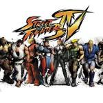 La enfermedad: Super Street Fighter IV