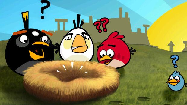 Angry Birds en Chrome GRATIS 9