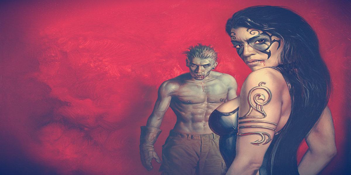 1001 Videojuegos que debes jugar: Bloodlines 5