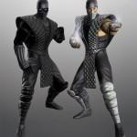 Skins clásicos gratuitos con el segundo pack de compatibilidad para Mortal Kombat