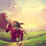 Análisis: The Legend of Zelda: Ocarina of Time 3DS