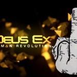 Vergüenza con Deus Ex Human Revolution