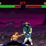 Mortal Kombat Arcade Kollection la semana que viene