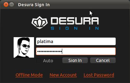 Probamos la Beta de Desura en Linux 6