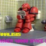 Video Análisis de Space Marine