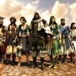 La beta de Assassin's Creed: Revelations se hace abierta para PSN