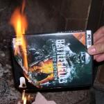 Alemania contra Battlefield 3 y EA