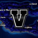 Filtrado un nuevo mapa de GTA V