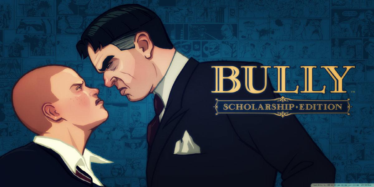 1001 Videojuegos que debes jugar: Bully 7