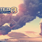 Análisis: Uncharted 3 – Drake's Deception