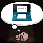 ¿Os gustaría jugar a Binding of Isaac en 3DS?