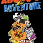 Abobo's Big Adventure es HAMOR