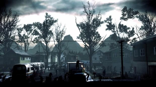Gameplay de Deadlight 7