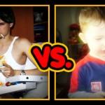 La mejor campaña comercial de los videojuegos: Casual vs Hardcore