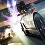 Trailers calenticos de Ridge Racer Unbounded