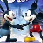 Epic Mickey 2 y el HAMOR