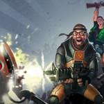 'Shoot Many Robots' saldrá en PC el 6 de Abril