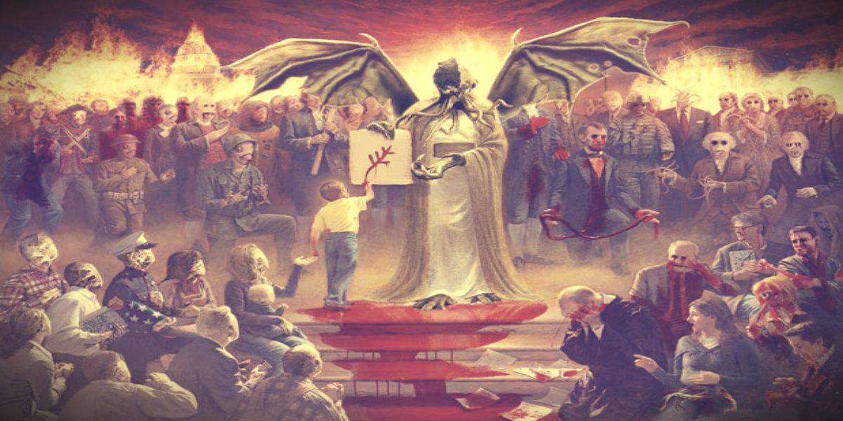 La Filmoteca: El legado de Lovecraft 2
