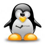 Valve trabaja en una versión para Linux de Steam