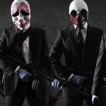 Anunciado un crossover muy loco entre 'Left 4 Dead' y 'Payday: The Heist'