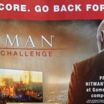 Curioso bonus de pre-order en Hitman: Absolution