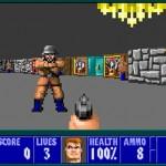 Wolfenstein 3D en tu navegador, YA