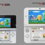 Otro experimento: Nintendo 3DS XL