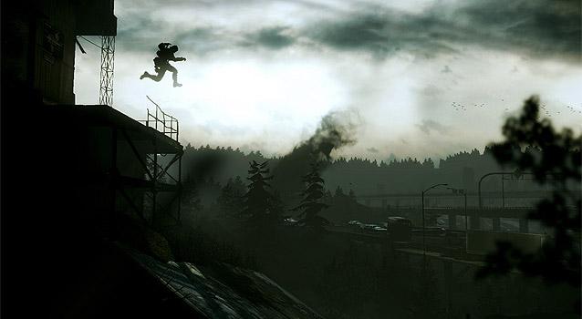 Señoras y señores les ruego un minuto de atención: Gameplay de 'Deadlight' 5