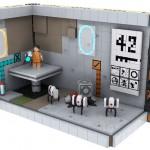 Dos palabras: 'LEGO Portal'
