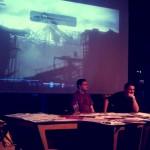 La charla de Tequila Works sobre 'Deadlight' en el Open Mondo-Pixel