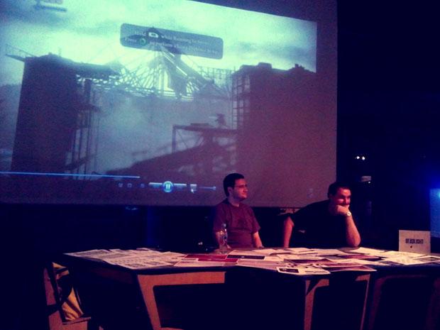 La charla de Tequila Works sobre 'Deadlight' en el Open Mondo-Pixel 4