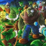Habemus Plants vs.Zombies 2