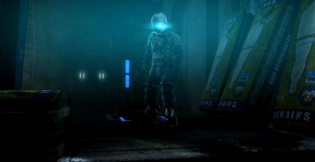 [Gamescom 2012] Y este es el nuevo tráiler de Dead Space 3 5