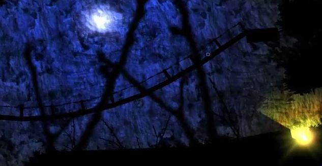 La alargada sombra de Limbo recorre este tráiler de Grimind 1
