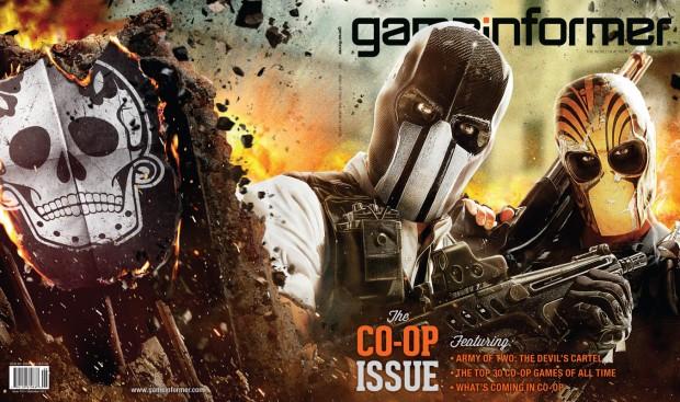 Anunciado un nuevo Army of Two, con Visceral Games 11