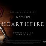 Los Sims llegan a Skyrim (Hearthfire anunciado)