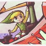 1001 Videojuegos que debes jugar: The Legend of Zelda – The Wind Waker