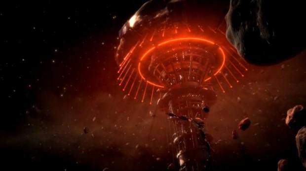 Confirmado Omega, nuevo DLC para Mass Effect 3 10
