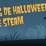 Ofertacas de Halloween en Steam