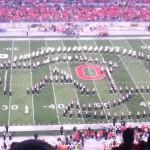 La Universidad de Ohio es donde querríamos haber estudiado