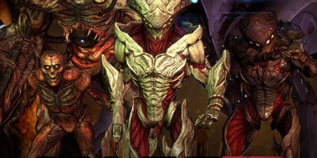 Mass Effect 3: Retaliation 9