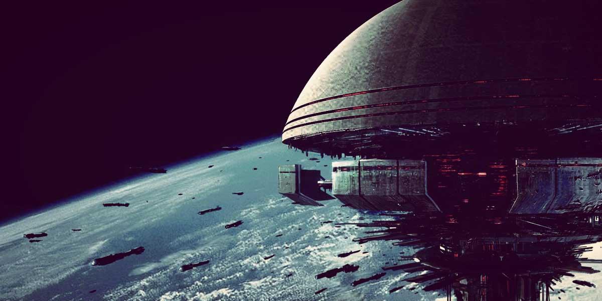 Análisis: Omega (DLC Mass Effect 3) 8